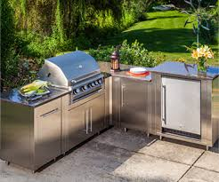 outdoor kitchen furniture outdoor designs cardinal systems inc outdoor cabinets