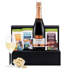 Wine Gifts Delivered Trias Fair Trade Sparkling Wine Gift Box