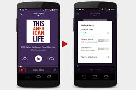 download podcasts and listen them on android iphone