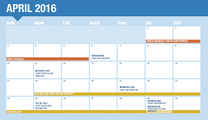 2016 content calendar plus seasonal content ideas