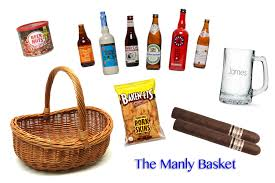 manly gift baskets 11 gift basket ideas cw44 ta bay