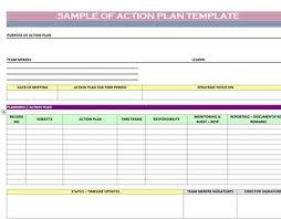 Project Work Plan Template Excel Sle Work Plan Template Preschool Lesson Plan Template Best 25
