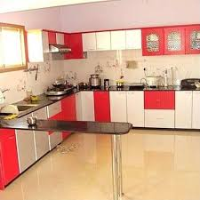 Interior Decoration Kitchen Modular Kitchen Interior Design Service In Guindy Chennai Esteem