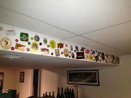 show off your bottle cap art community beeradvocate