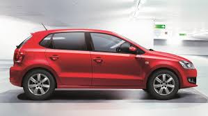 volkswagen polo 2016 red vw polo 1 6 ckd hatchback launched in malaysia more affordable at