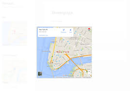 Brookfield Place Map Google Maps Widget U2014 Wordpress Plugins