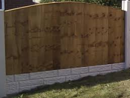 Arch Trellis Fence Panels Wooden Panels Fencing Leyland Centurion Concrete Products