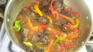 cuisine rognon pâtes alimentaires au rognon cuisine togolaise