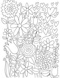 coloring pages printable adorable collection color drawing book