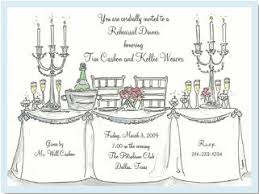 Rehearsal Dinner Invites Rehearsal Dinner Trendy Invitation Cards Collection 2017 12