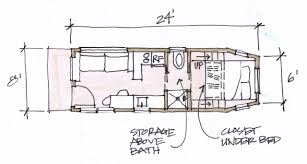 tiny house design color palettes and sketches clothesline tiny