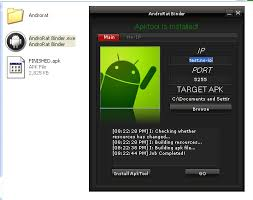 androrat apk binder top 10 best android hacking apps 2016