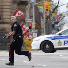 canadian police used lie detectors in parliament hill terror