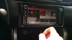 ca fi dashlinq4 android car stereo application performance part