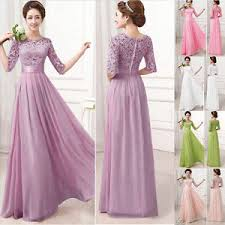 Light Pink Dress Plus Size Light Pink Women Summer Prom Cocktail Party Long Maxi Bridesmaid