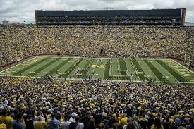 Michigan Best Travel System images Michigan stadium facts to amaze and astound jpg