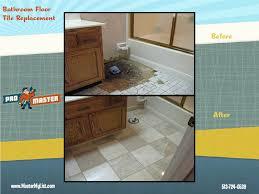 Floor Tile Repair Bathroom Floor Tile Repair 2016 Bathroom Ideas U0026 Designs