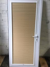 perfect fit pleated blinds for french doors perfect fit blinds