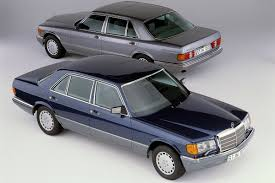 mercedes benz s class w126 classic car review honest john