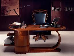 scrivanie classiche prezzi scrivania in legno con ripiani estraibili in stile classico
