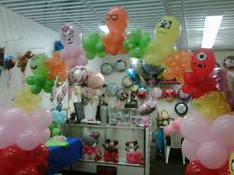 Yo Gabba Gabba Party Ideas by Yo Gabba Gabba Balloons
