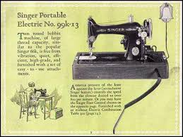 home sew catalog singer knee lever sewing machines oldsingersewingmachineblog
