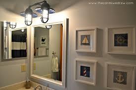 barn light electric photo gallery bath u0026 powder room