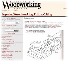 autodesk inventor for woodworkers gottshall block part modelling