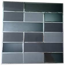 Stick On Kitchen Backsplash Tiles Online Get Cheap Modern Kitchen Backsplash Tile Aliexpress Com