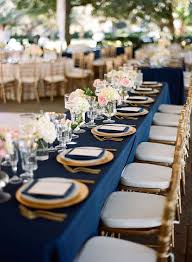 Navy Blue Table L Navy Blue And White Wedding Decorations Awesome Navy Blue Wedding