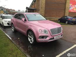 bentley 2002 bentley bentayga 6 january 2017 autogespot