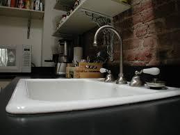 kitchen sink styles for your dream kitchen myhome design
