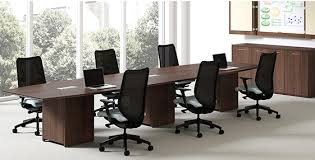 Hon Conference Table Choosing A Conference Table Conference Room Furniture Md Va Dc
