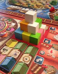 review burano