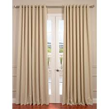 Blackout Curtains Curtains U0026 Drapes Window Treatments The Home Depot