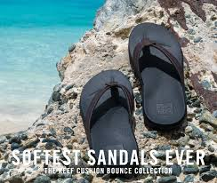 reef australia sandals shoes clothing