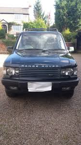 2000 land rover inside p38 range rover used land rover cars buy and sell in the uk and