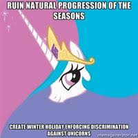 Unicorn Meme Generator - trollestia molestia tyrant celestia image gallery sorted by