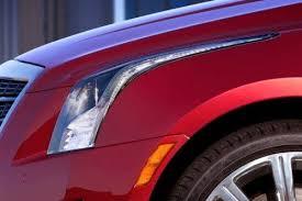 cadillac ats headlights 2014 cadillac ats tire size specs view manufacturer details