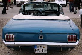 ford mustang 1964 file ford mustang bj 1964 100 ps 6 zylinder 3 3 l hubraum heck jpg