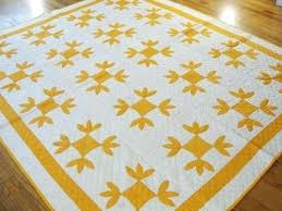 Yellow And White Duvet Blue Yellow And White Quilts Yellow Black And White Quilt Cover