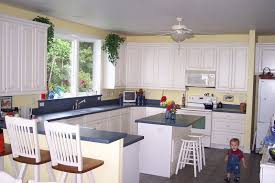 blue kitchen cabinets and yellow walls light blue and pale yellow kitchen page 4 line 17qq