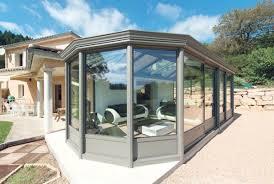 amenager une veranda n 1 de la véranda aluminium en isère et rhône alpes