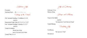 christian wedding program template wedding program templates publisher the best wallpaper wedding