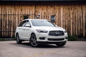 nissan pathfinder infiniti qx60 hybrid review 2017 infiniti qx60 canadian auto review