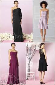 after six bridesmaids after six a dessy bridesmaid dress collection wedding shoppe