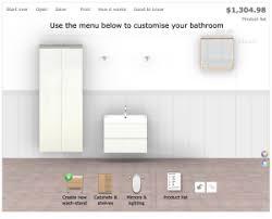 ikea bathroom designer free bathroom planner tools 2017