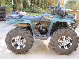 so who has the beast yamaha here high lifter forums
