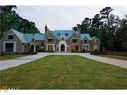 Luxury Home Builders In Atlanta Ga by Top 10 Luxury Homes For Sale In Atlanta Georgia Intown Area