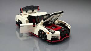 nissan gtr jeremy clarkson the lego nissan gtr you u0027ll want to own drivetribe